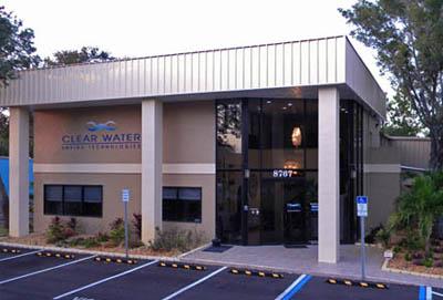 Clearwater Enviro Technologies