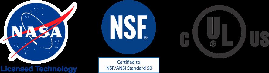 NASA NSF UL