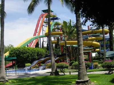 El Rollo Water Park
