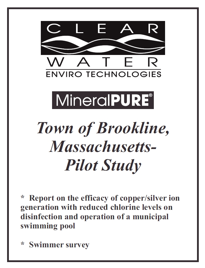 Town of Brookline Study