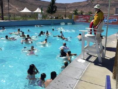 Wet n Wild Las Vegas