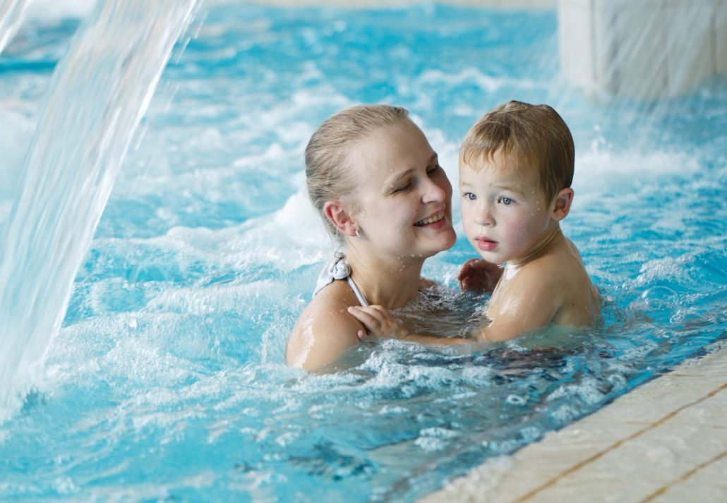 Why you should consider chlorine alternative swimming pools - Volume of a swimming pool formula ...