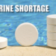 alternative to chlorine